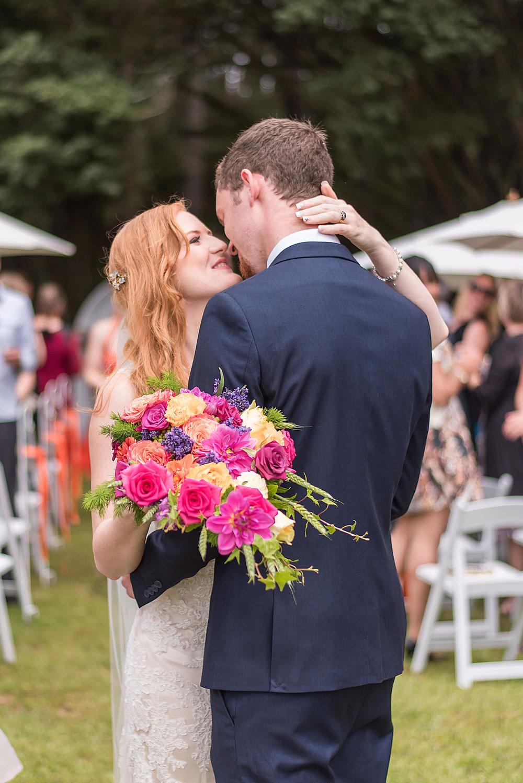 Astra Bride Rebecca | Maggie Sottero Melanie | Letfus Photography |