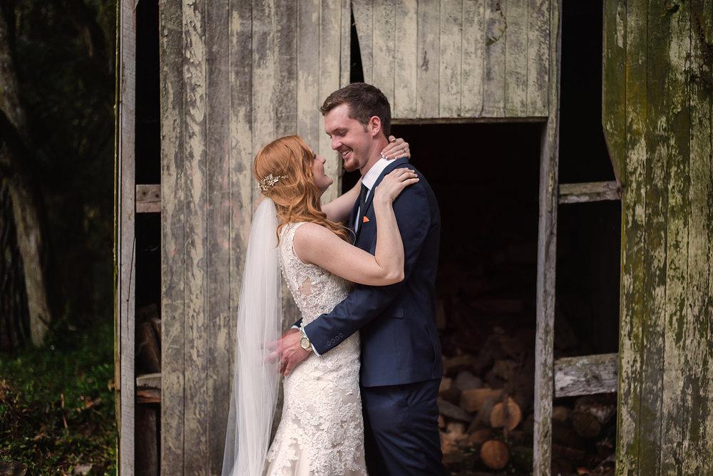 Rustic wedding | Astra Bride Rebecca | Maggie Sottero Melanie | Letfus Photography |
