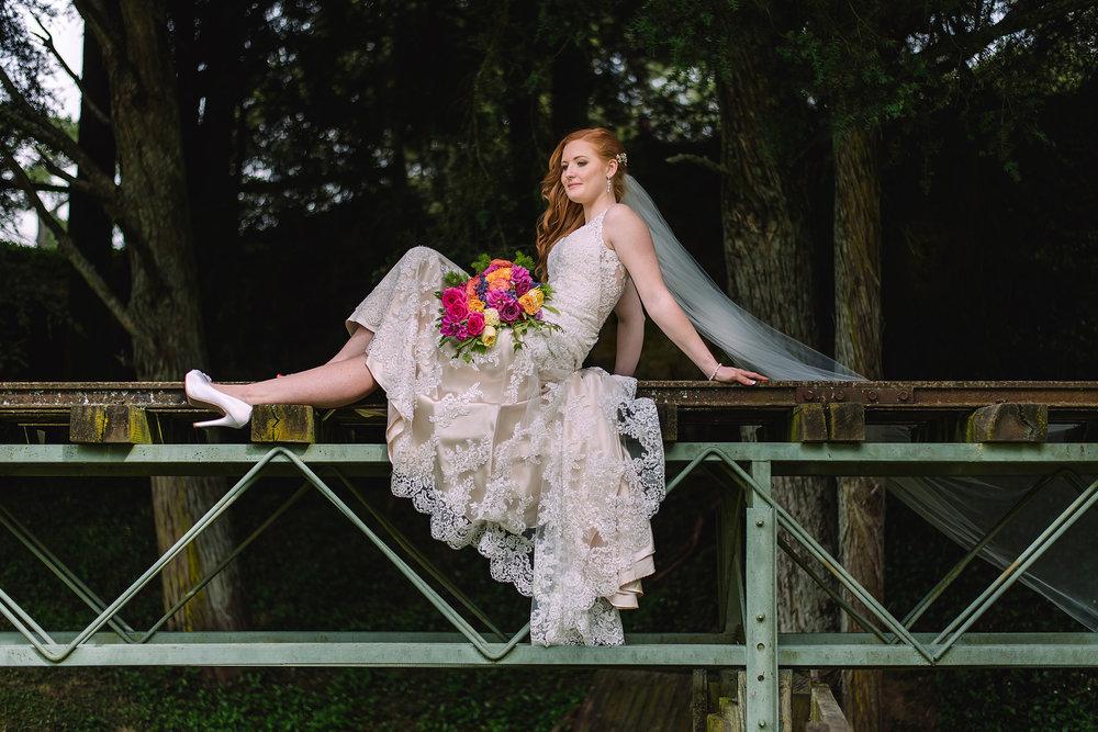 Elegant bride | Astra Bride Rebecca | Maggie Sottero Melanie | Letfus Photography |