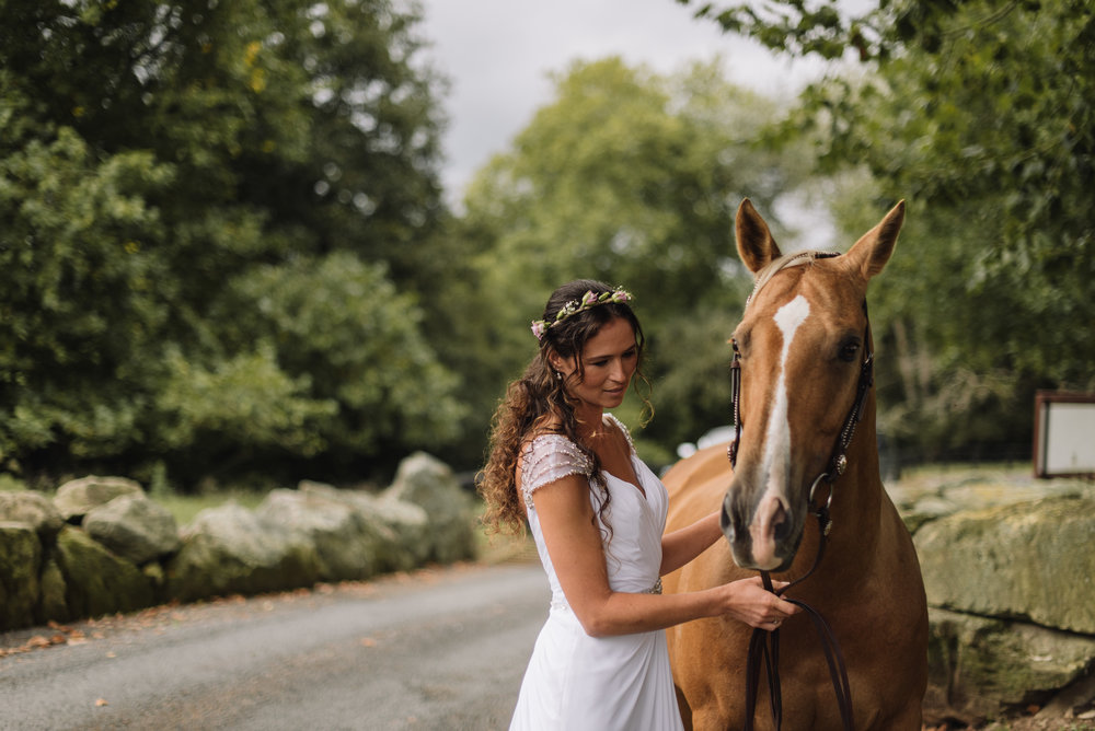 Astra Bride Tania's New Zealand country wedding | Wedding dress by Maggie Sottero from Astra Bridal NZ | www.borrowedandblue.kiwi