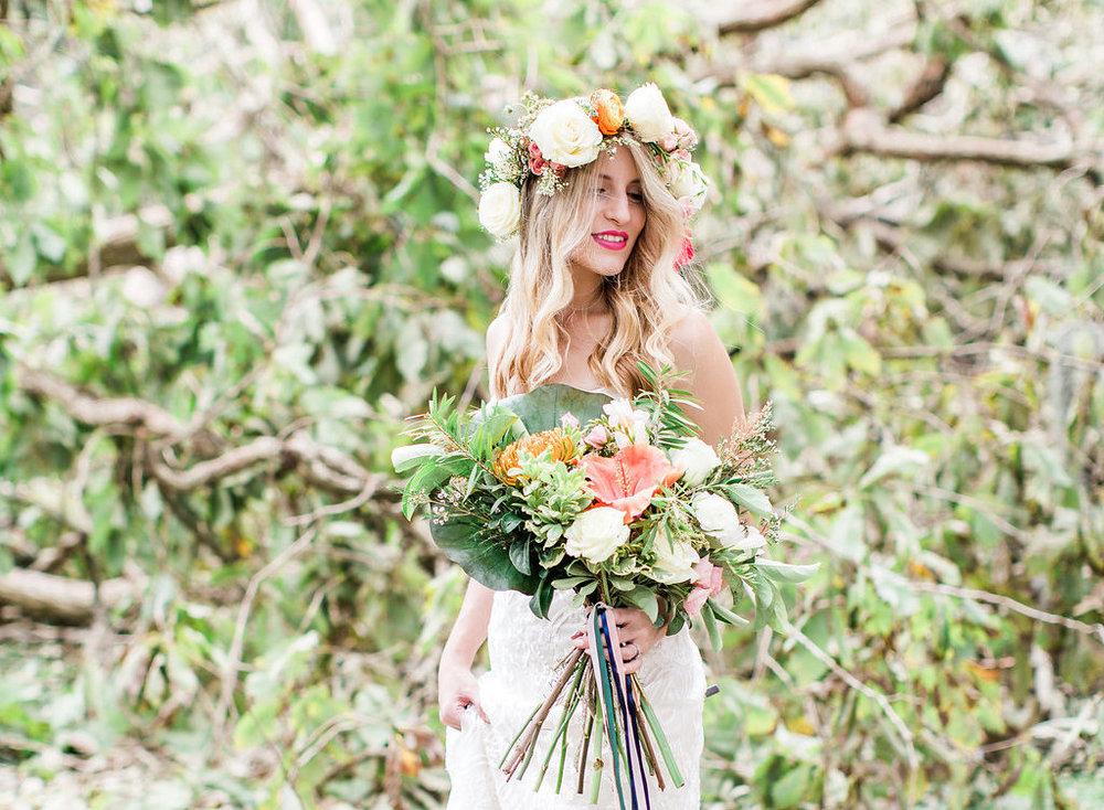 Maggie Sottero Enchanted Woodlands | gown found at Astra Bridal New Zealand | www.borrowedandblue.kiwi