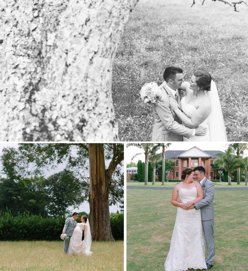 Astra Bride Jacqui | New Zealand Boutique Lodge Wedding | Photography by Tinted Photography | wedding dress from Astra Bridal | www.borrowedandblue.kiwi