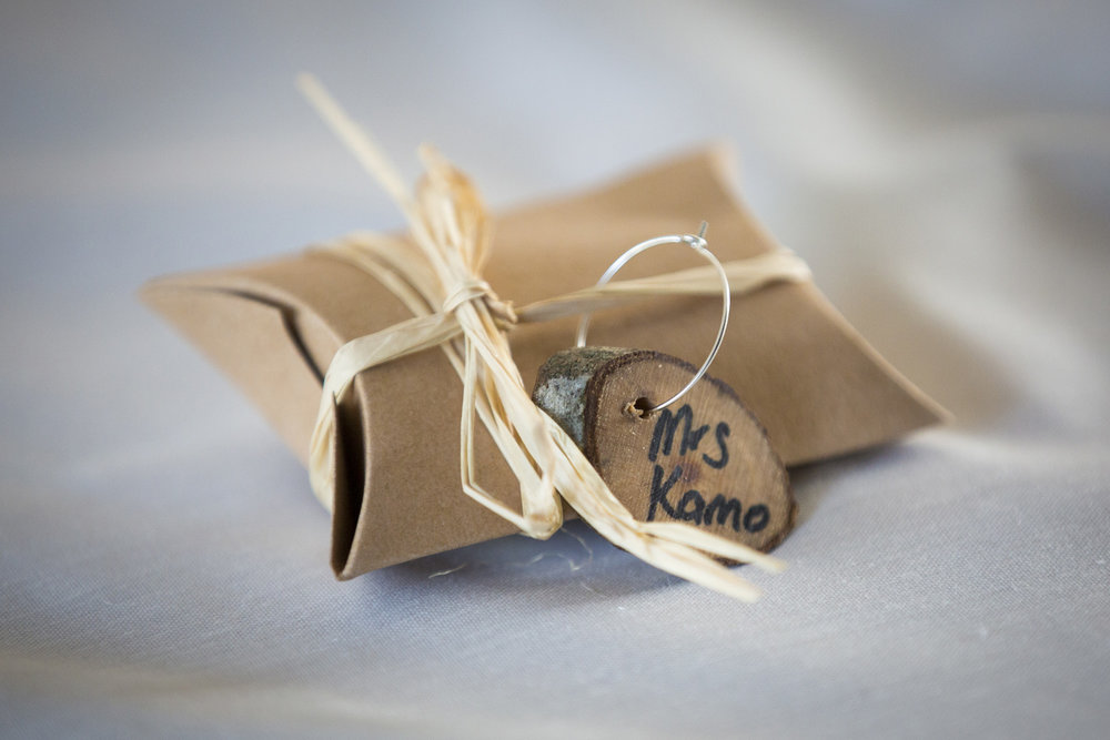 Favours | Astra Bride Kylie | Christina Rossi 4246 | Kaimai Mamaku Forest | Creative Grain Photography |