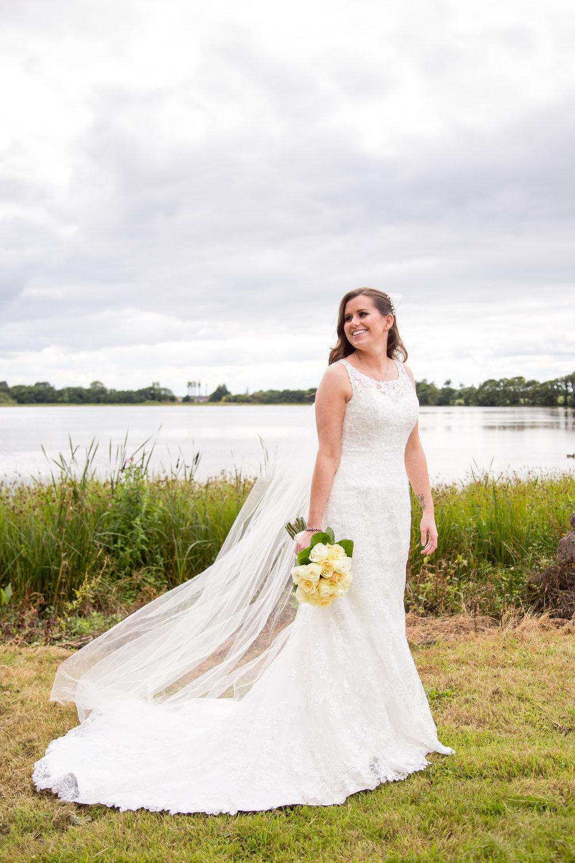 Irish landscape | Astra Bride Katie | Maggie Sottero gown Justina | New Zealand bride marrying in Cork Ireland |