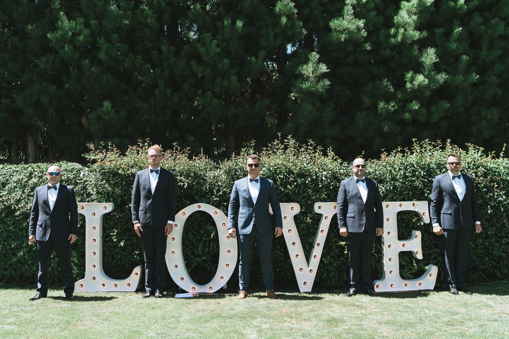 Boys ready | Astra Bride Lianne | Christina Rossi 4104 | Charlemagne Lodge | Rambo Estrada Photographer |