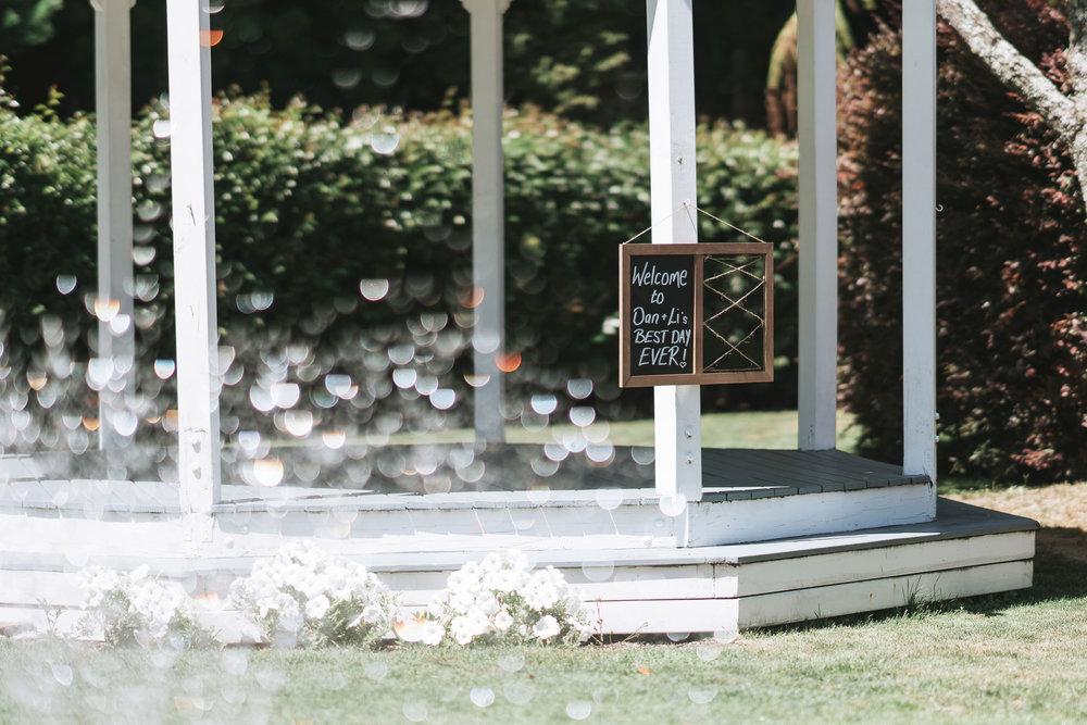 Veunue awaits | Astra Bride Lianne | Christina Rossi 4104 | Charlemagne Lodge | Rambo Estrada Photographer |
