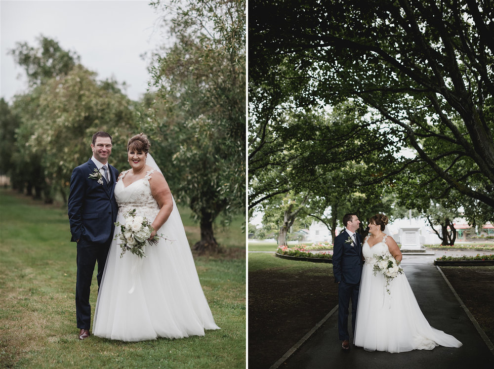 Astra bride Michele | Maggie Sottero Shelby | Coney Wines Martinborough | Emily Adamson Photography |