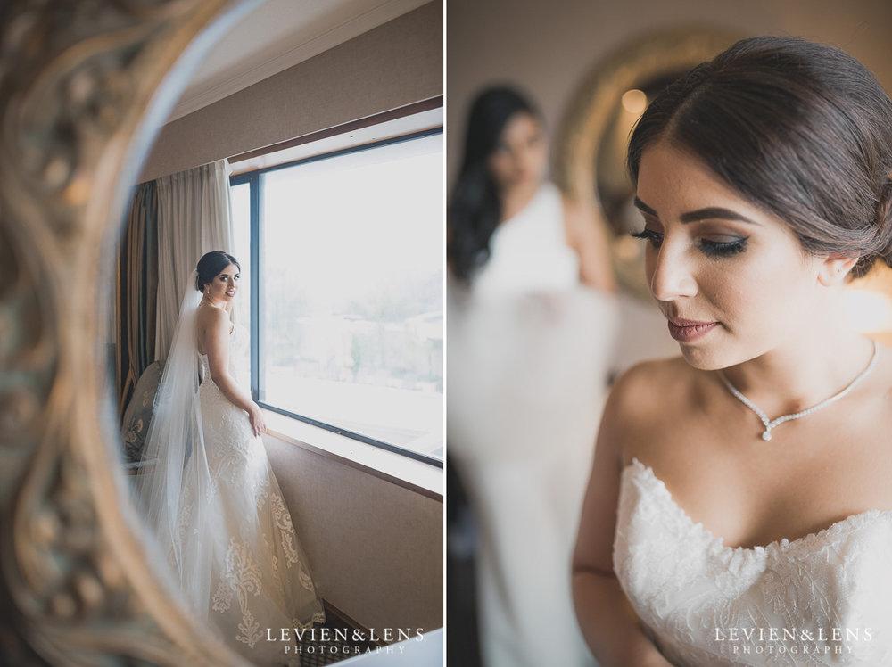 Ready Bride | Astra bride Basma | Sottero & Midgley Lovai | Langham Hotel | Levien & Lens Photography |