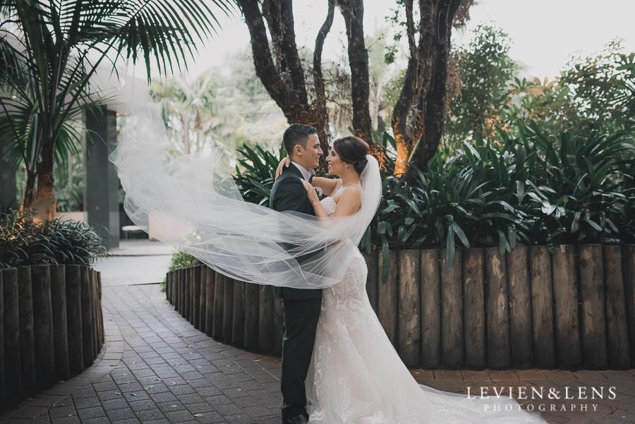 Langhams gardens | Astra bride Basma | Sottero & Midgley Lovai | Langham Hotel | Levien & Lens Photography |