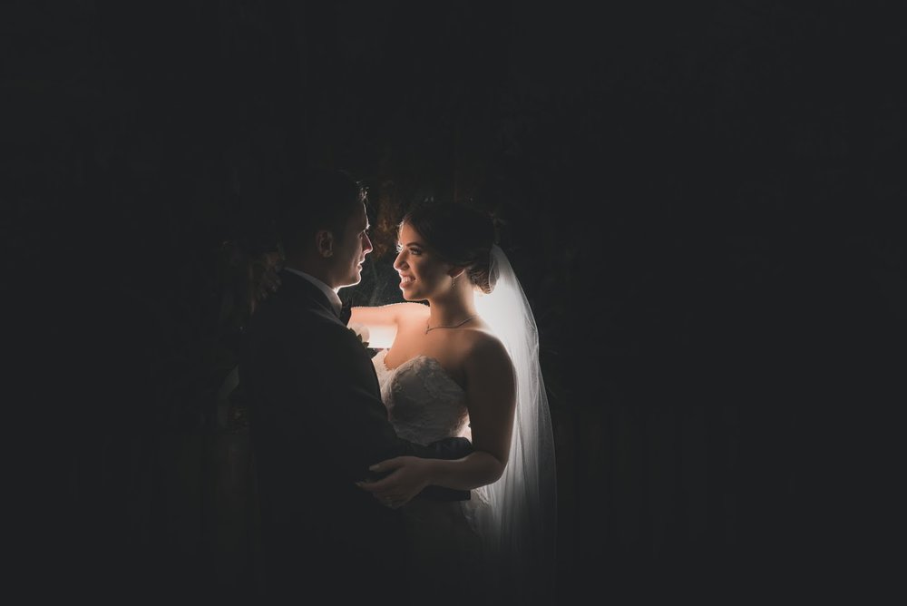 Romantic moment   Astra bride Basma   Sottero & Midgley Lovai   Langham Hotel   Levien & Lens Photography  