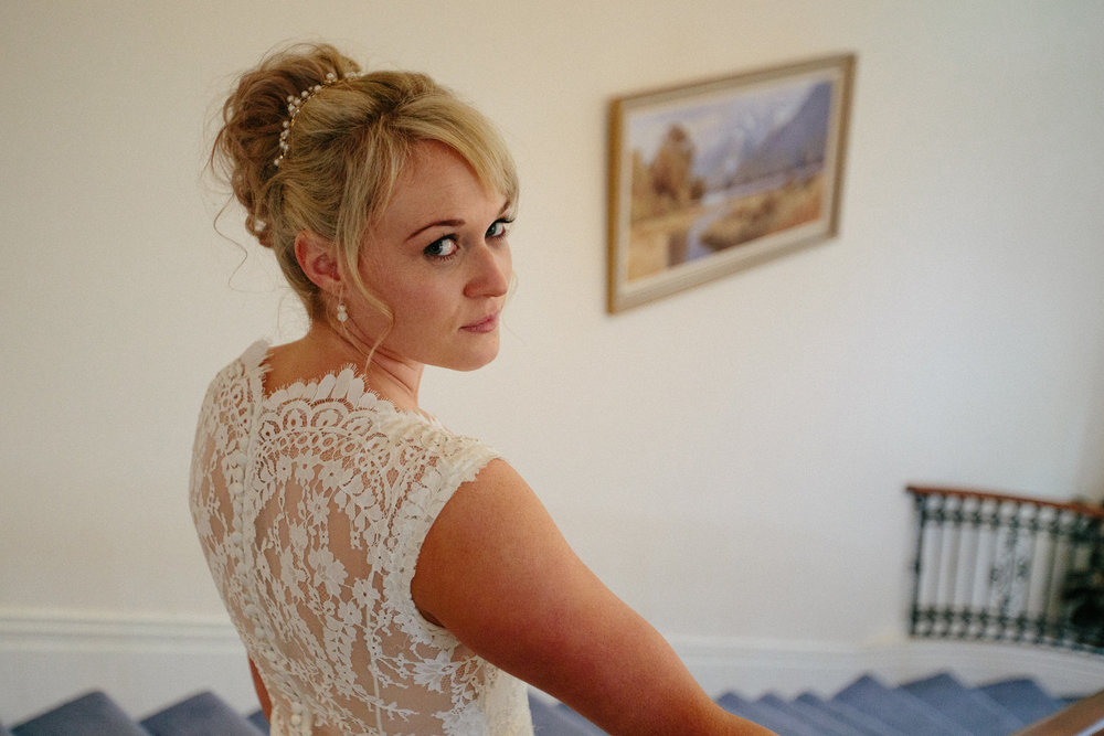 Ready for the wedding | Astra Bride Sarah | Maggie Sottero Londyn | Sarnia Park | Marque Brand Studios