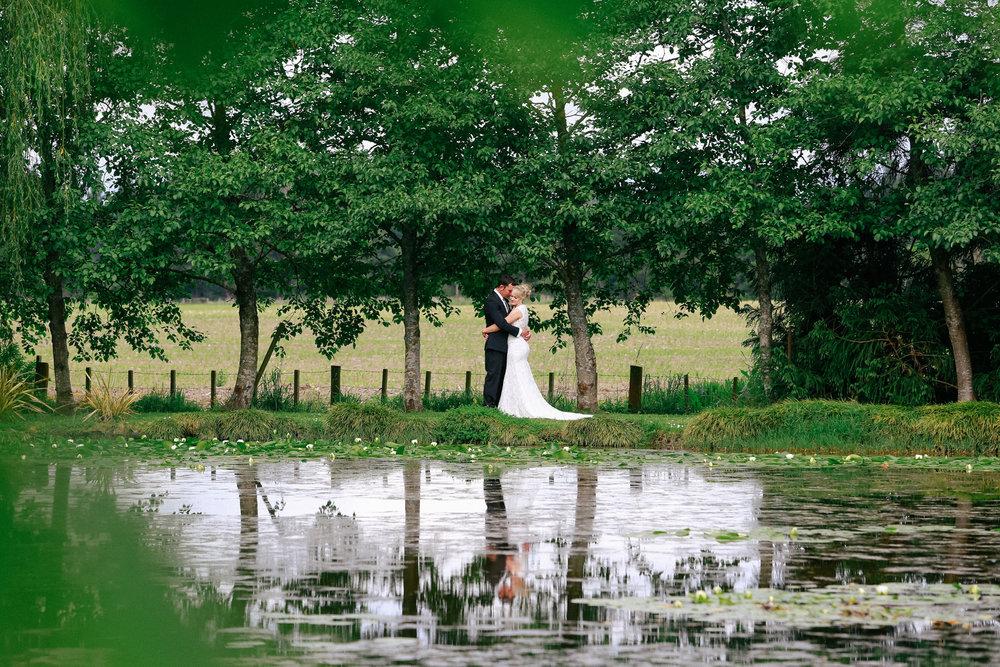 Parklands | Astra Bride Sarah | Maggie Sottero Londyn | Sarnia Park | Marque Brand Studios