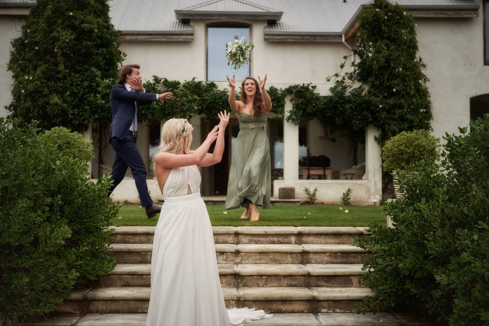 Family fun | Astra Bride Julia | Sottero & Midgley Nicole | Cloudy Bay | Marlborough wedding photographer |