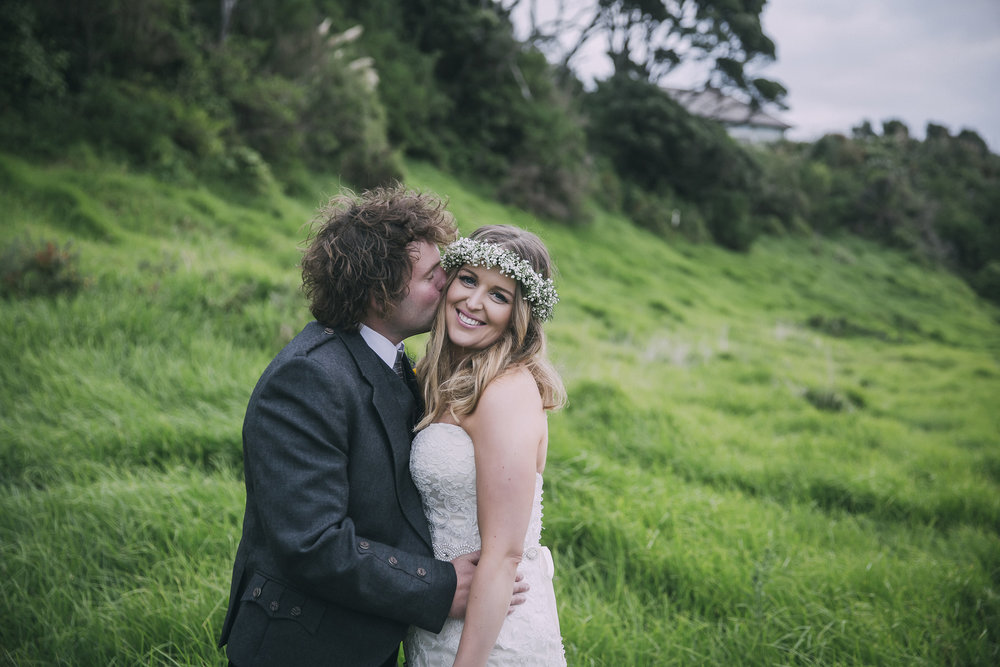 All married now | Lucy Brophy | Maggie Sottero Chesney | The Bungalow | Aimee Kelly Photography |