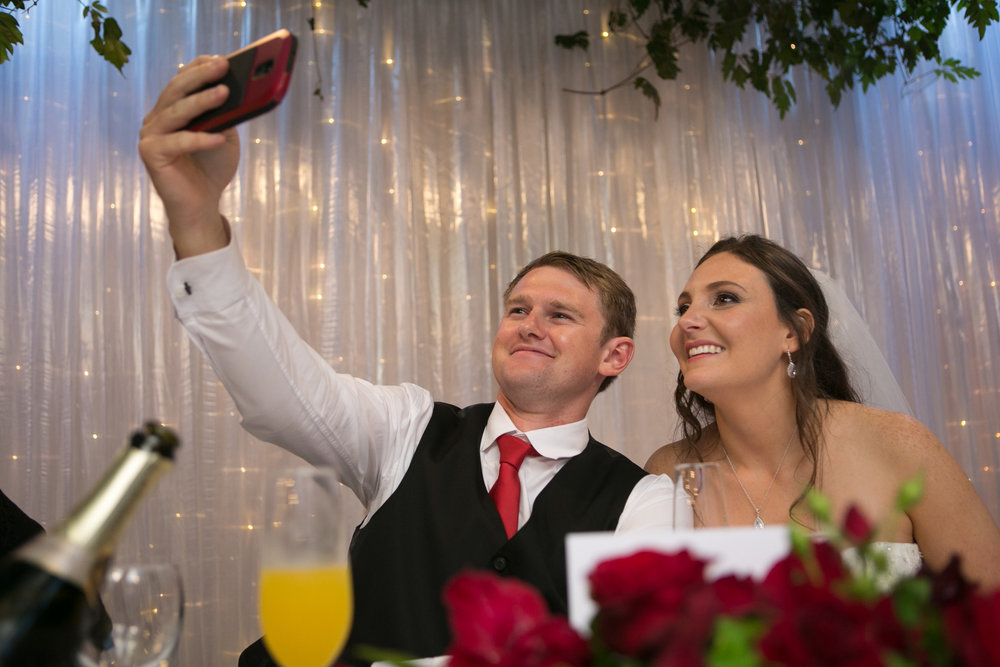 Selfie | Astra Bride Nicole | Bonny 6500 | Markovina Estate | Dreamlife Photography |