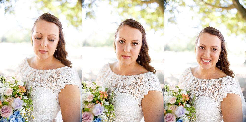 Ready to go | Astra bride Lucy | Maggie Sottero Georgia | The Old Church Napier | Eva Bradley Photography |
