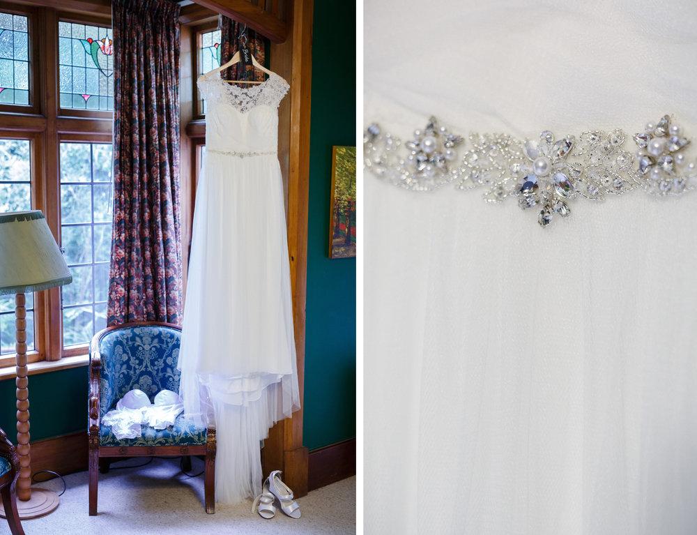 Maggie Sottero Patience | Astra bride Shanelle Simpson | Venue Tatum Park | Photographer Paul Howell |