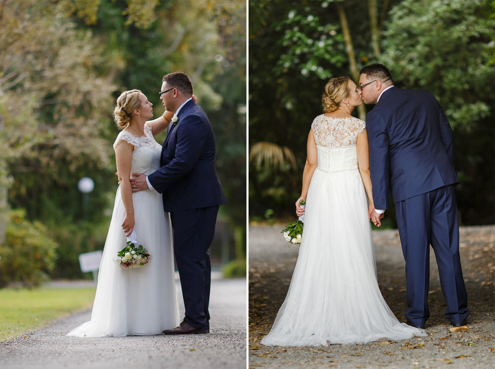 Great gown shots | Astra bride Shanelle Simpson | Venue Tatum Park | Maggie Sottero Patience Lynette | Photographer Paul Howell |