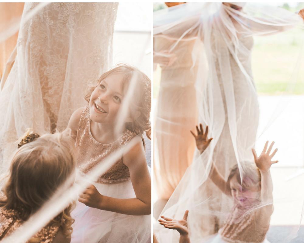 Astra Bride Jessica's rustic farm wedding | Christina Rossi 6083 from Astra Bridal | www.borrowedandblue.kiwi