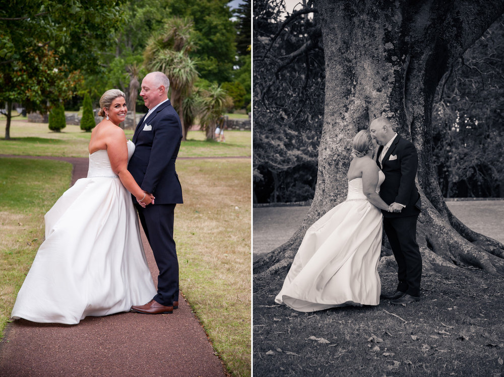 Cornwall Park | Astra Bride Debbie | Cornwall Park | Maggie Sottero Taiya | Wink Photography |