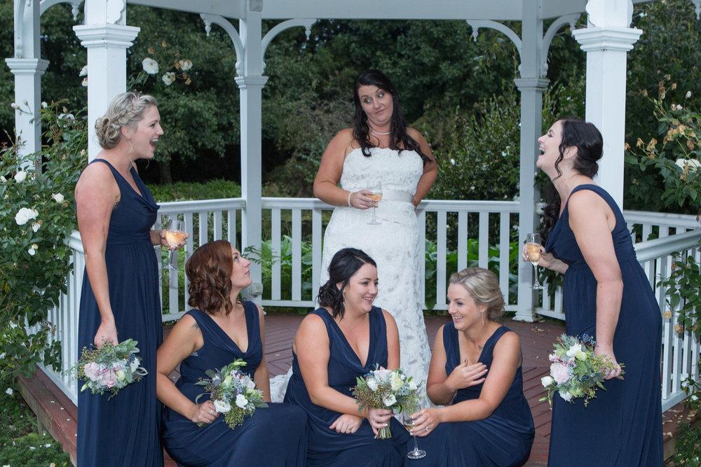 Band Rotunda at Sarnia park | Astra bride Kelly | Maggie Sottero Karena Royale | Sarnia Park | Steve Brown wedding Photography |