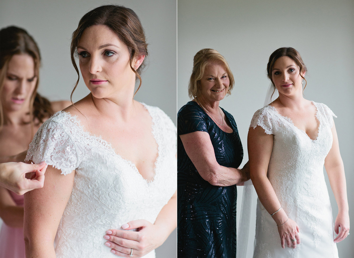 November wedding with blush and natural tones borrowed and blue getting ready astra bride alisa maggie sottero pilar matarangi wedding i do ombrellifo Image collections