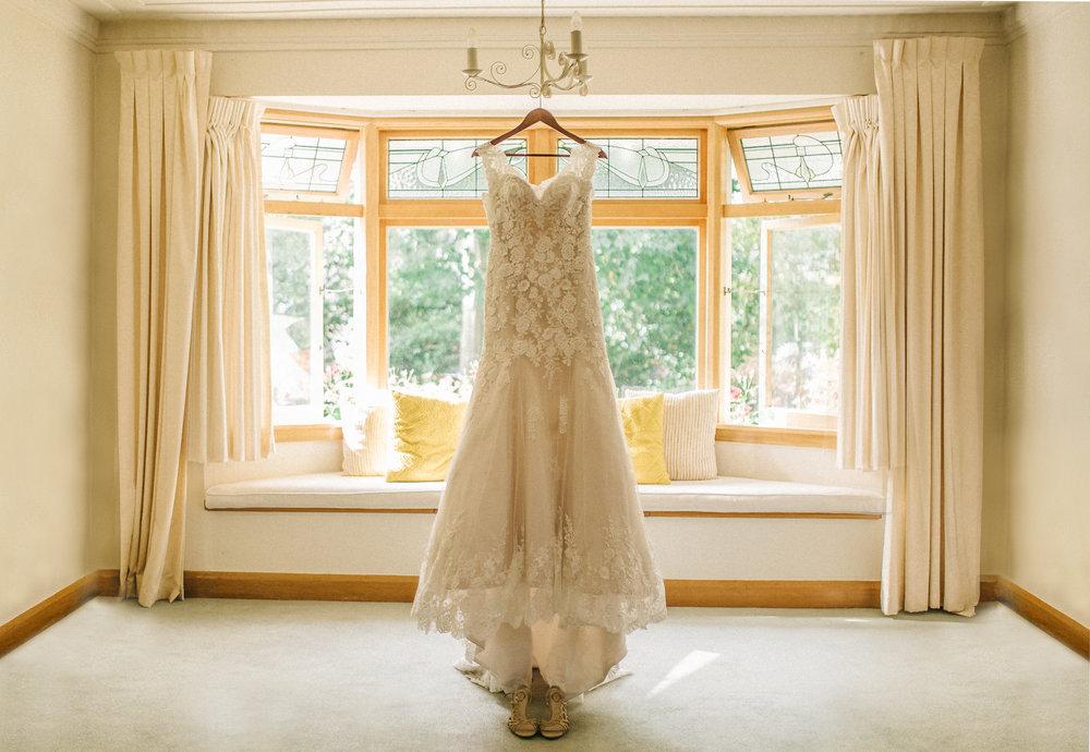 Astra Bridal bride Jane | gown from Karolina Sposa at Astra Bridal | www.borrowedandblue.kiwi