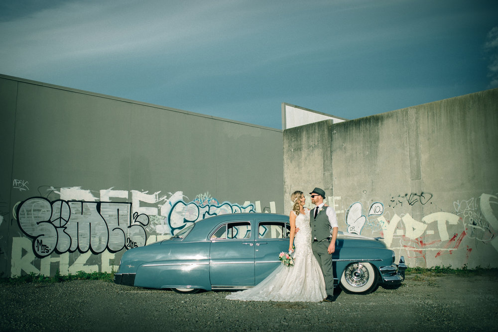 Astra Bride Jane | Vintage Glam theme | Karelina Sposa gown from Astra Bridal | www.borrowedandblue.kiwi