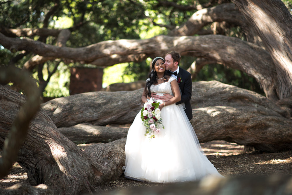 Parnell rose garden photo session | Astra Bride Jessica | Maggie Sottero Angelette | Dreamlife photography