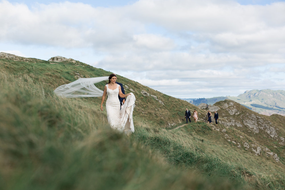 | Astra bride Erin | Christina Rossi 4246 | Te Awa Winery | Josh Neilson Photography