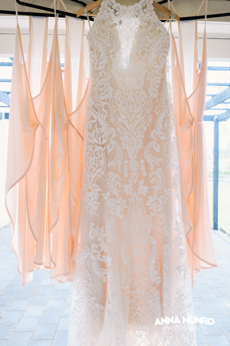 - Renee fell in love with the Winifred Gown from the Sottero & Midgley Collection.