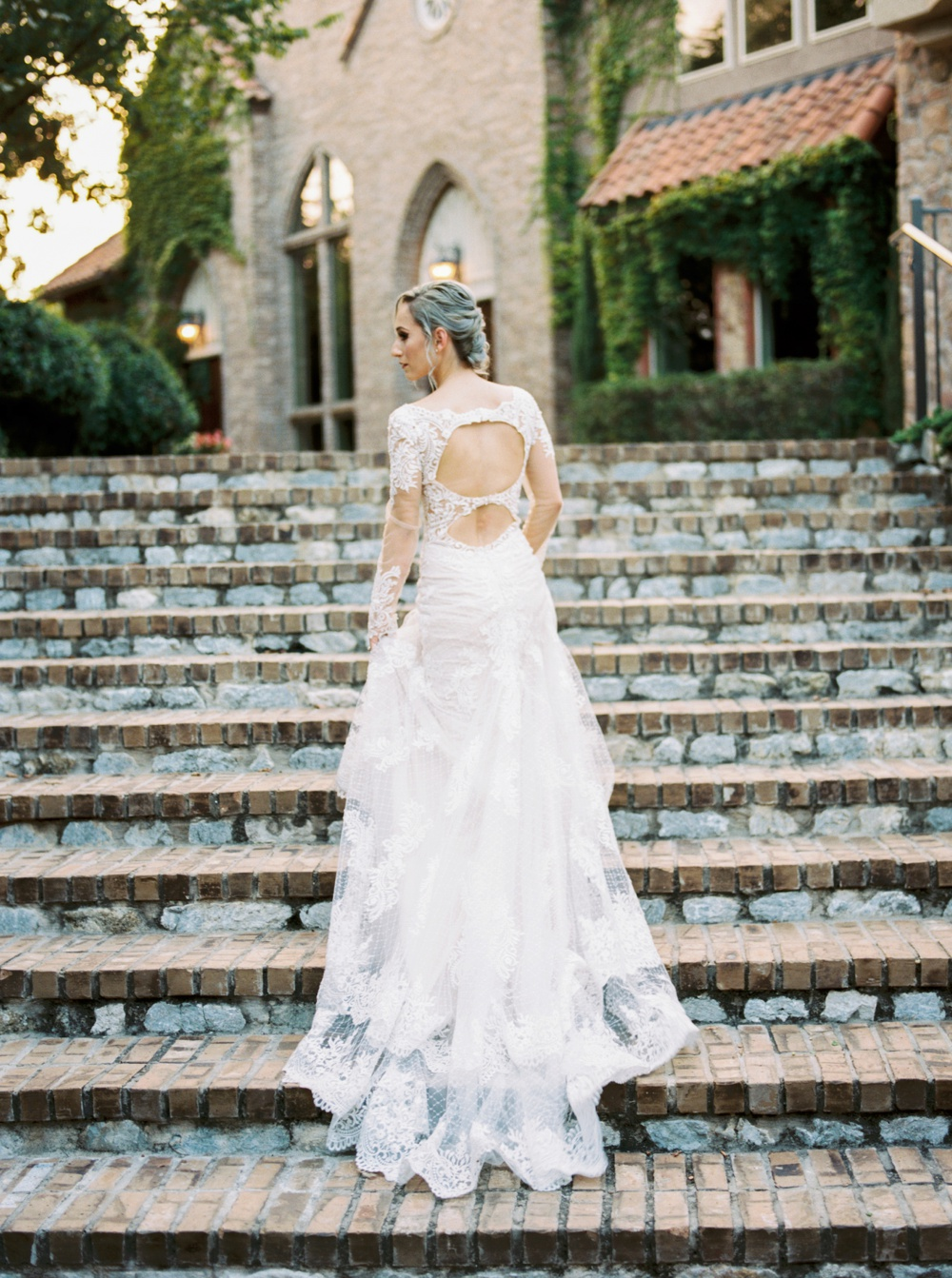 Maggie Sottero Melrose | Juianna Valette Photography