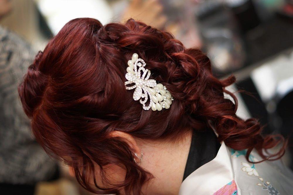 Hairup  | Astra bride Kerry | Marys 6205 | Windy Ridge, Ohaupo| Amanda Barron - heart and soul images Photography