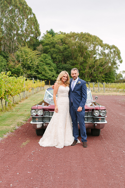 Mr & Mrs | Astra Bride Kerry | Bonny 8302 | Big Rock Fun Park, Taupo | Anne Parr Photography