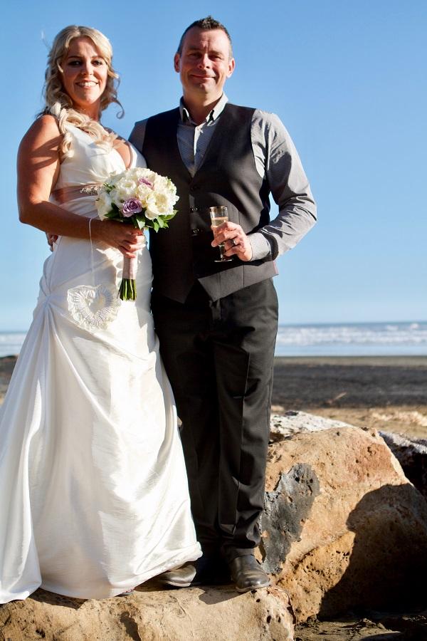 Together forever | Bridal Outlet Bride Nikki