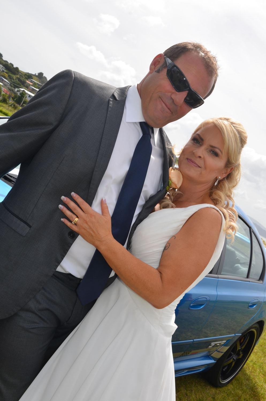 Mr + Mrs | Astra Bride Sharleen | Bonny 6524 | Kuaotunu, Coromandel Peninsula | Tracey Henry Photography