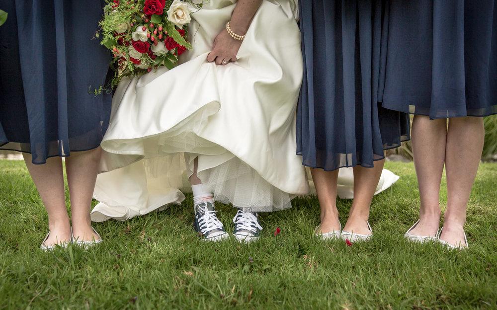 The Bride + Bridesmaids   Astra Bride Sarah   Sottero + Midgley Taiya   Gracehill Vineyard in Kumeu   Ester Siraky Photography