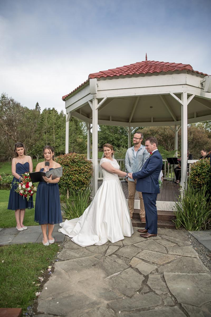 The Ceremony   Astra Bride Sarah   Sottero + Midgley Taiya   Gracehill Vineyard in Kumeu   Ester Siraky Photography