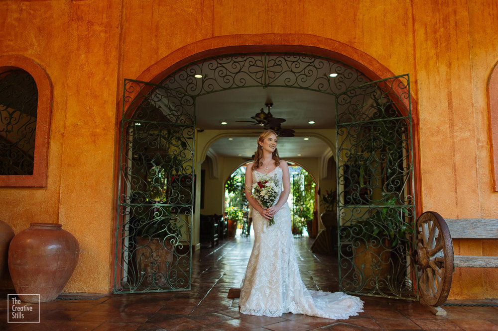 Ready to get married | Astra Bride Krystal