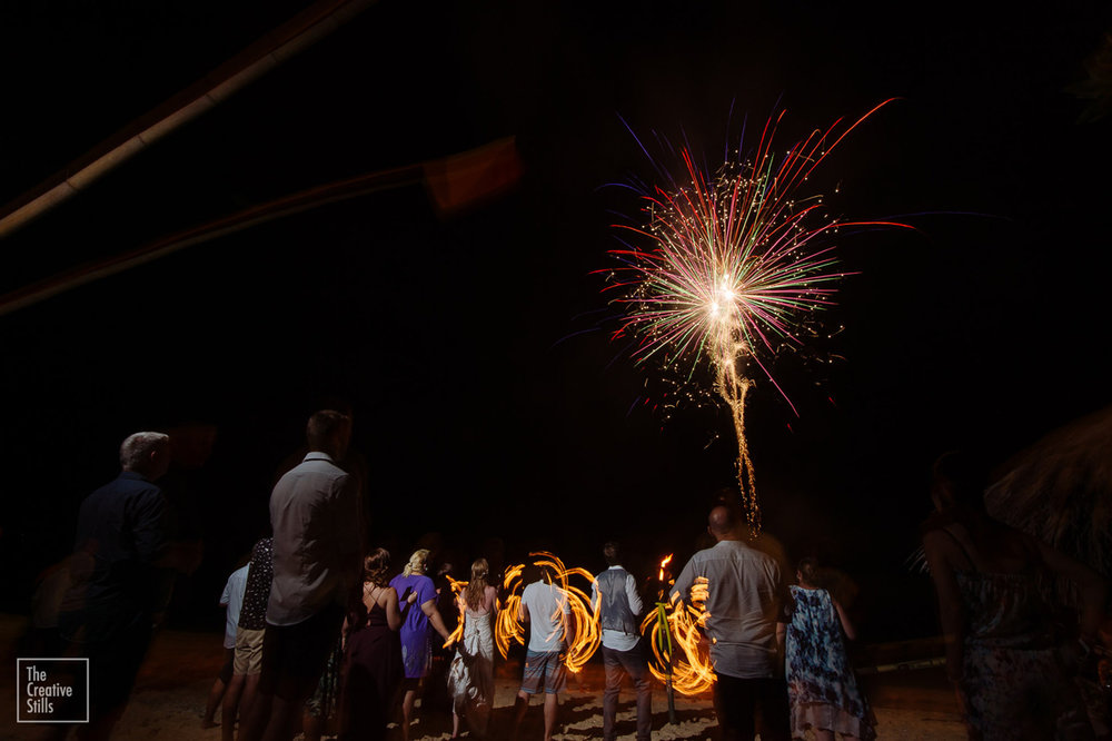 Fireworks | Astra Bride Krystal