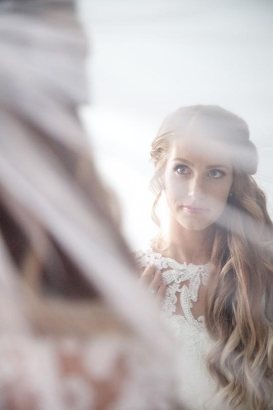 Mirror image | Astra Bride Keri
