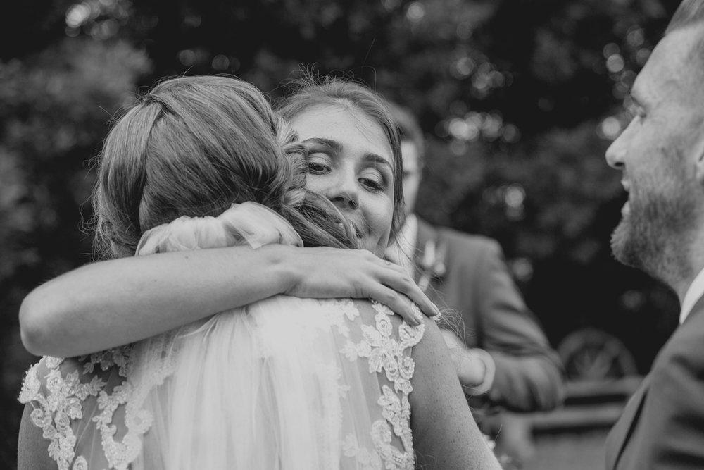Congratulations to the Bride | Astra Bride Keri