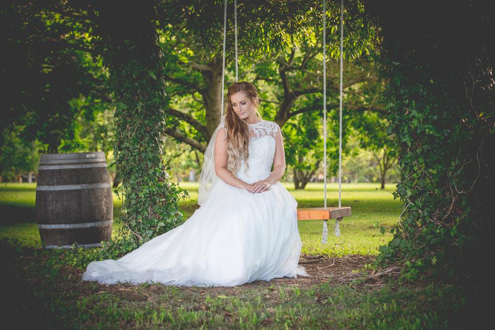 The Bride | Astra Bride Keri