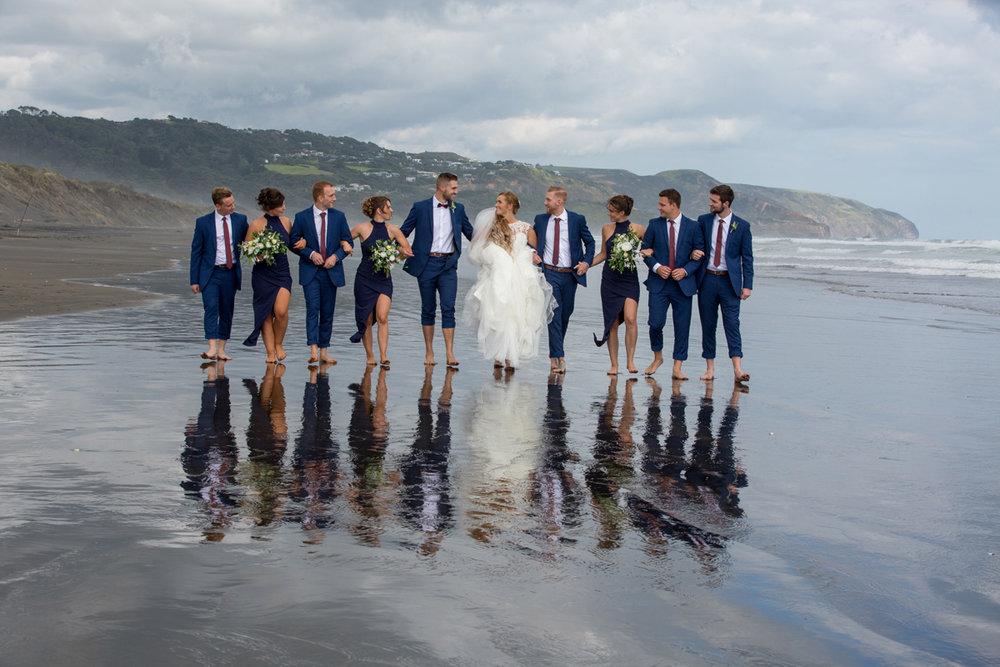 Bridal Party II | Astra Bride Keri