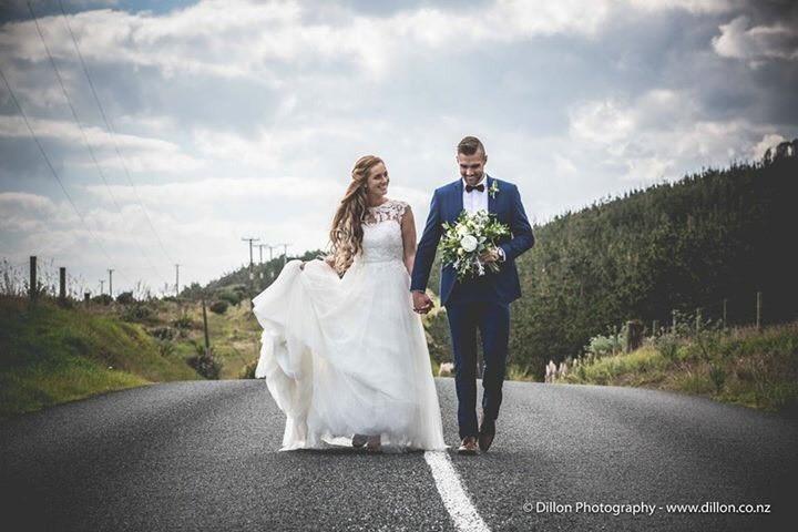 Starting our Journey Together | Astra Bride Keri