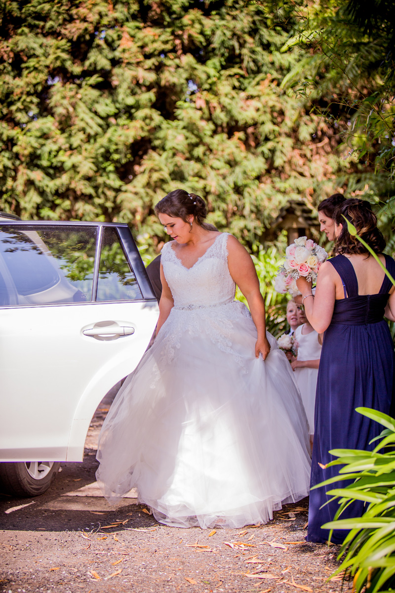 Ready for the Off | Astra Bride Jessica