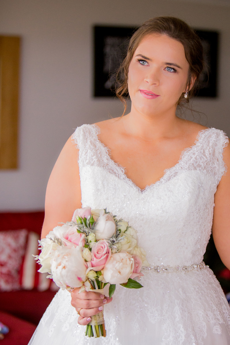 Dressed and Ready | Astra Bride Jess