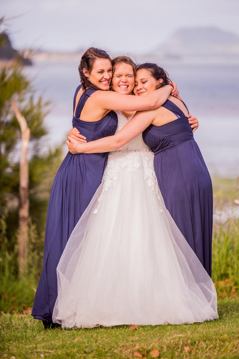 Me & My Girls | Astra Bride Jess