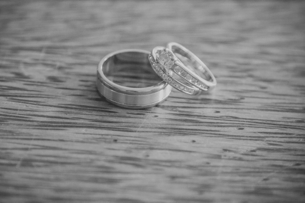 The Rings | Astra Bride Jess