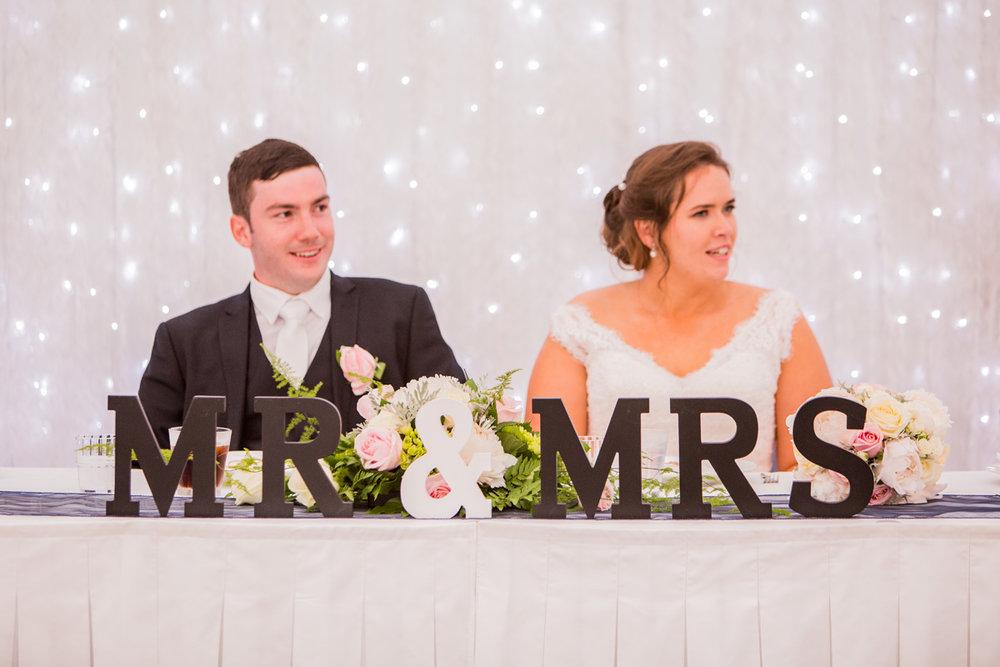 Mr & Mrs | Astra Bride Jess
